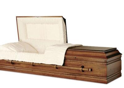 Clivedon Cremation Casket