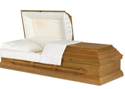 Even Tide Cremation Casket