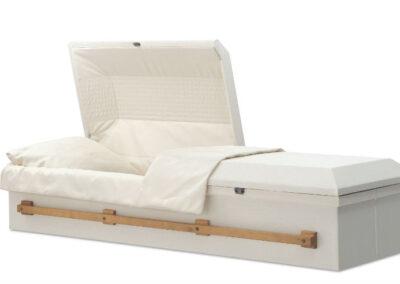 Faith Cremation Casket