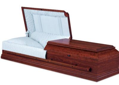 Longley Cremation Casket
